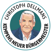Christoph Dellmans Logo
